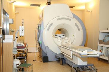 顎関節症の診断とMRI