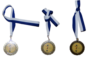 medaillenhalter anleitung