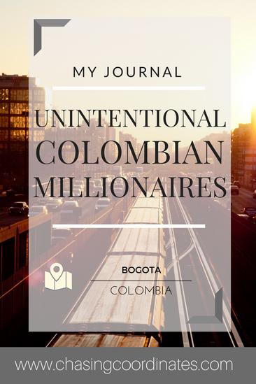 Bogota blog