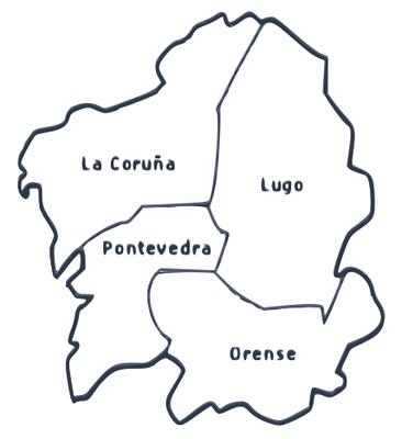 comunidad Gallega