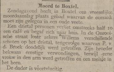 Limburger koerier : provinciaal dagblad 03-02-1920