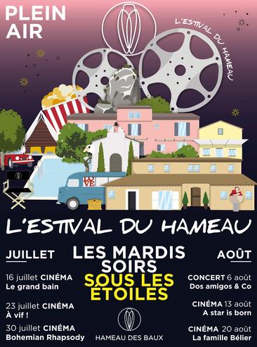 L'Estival du Hameau 2019