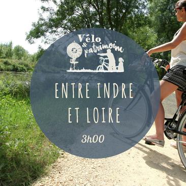Rigny Ussé Bréhémont ; guide ; Touraine ; sortie vélo ; loire à vélo