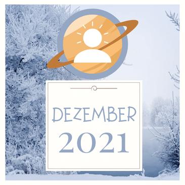 Der Ewige Fluss - Jahreskreisblog für Jänner von Eva Hochstrasser