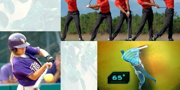 野球 ゴルフ バッティング ピッチング 投球