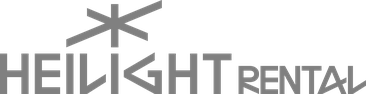 Heilight Rental GmbH Logo