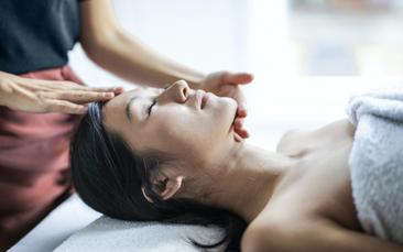 massage tète cou nuque epaule cou visage relachement totale
