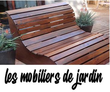 Traiter, vernis, huiler les mobiliers de jardin