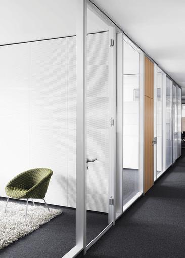 feco Systemtrennwände in der Region Stuttgart werden realisiert von Wienss. Innenausbau und Objekteinrichtungen. www.wienss-innenausbau.de