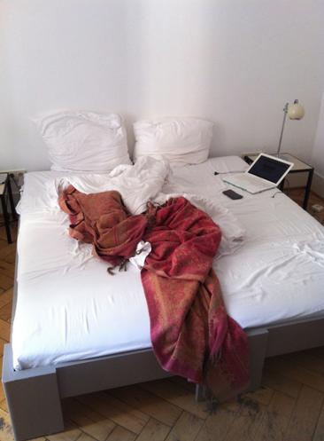 Hotel Nizza, Frankfurt