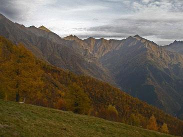 la Val Varrone