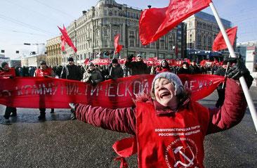 Kommunistitsheskaja partija Rossiskoj Federazii