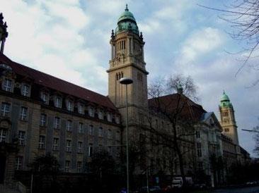 Byretten i Berlin-Moabit