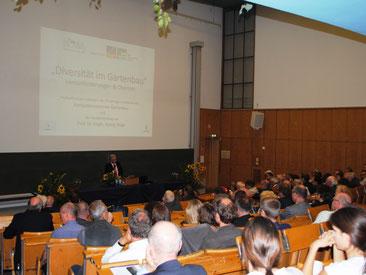 Frestolloquium, 15 Jahre KoGa und Verabschiedung von Prof. Dr. Georg Noga