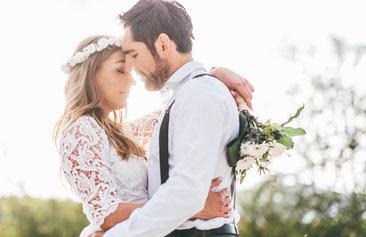 Boho Wedding Allgäu