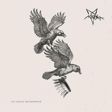 Streetdate: 06.08.2018 / Dark Essence Records