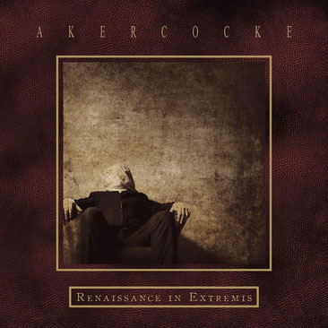 Streetdate: 25.08.2017 / Peaceville Records
