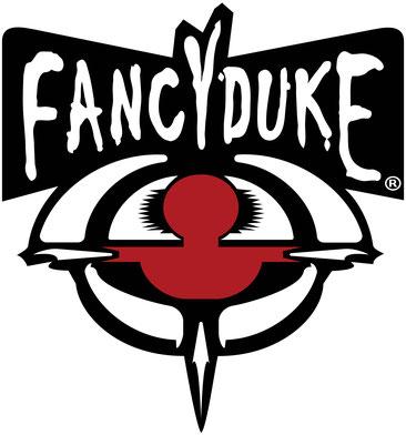 FD-UNIK001-grau_T-Shirt_FancyDuke
