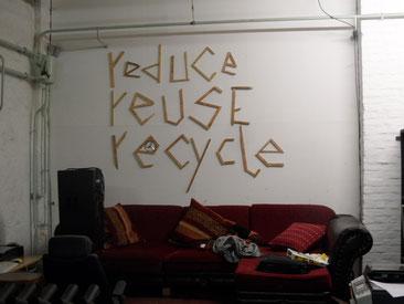 Polly Faber Kunstausstellung, Foto: Nadine Schröder