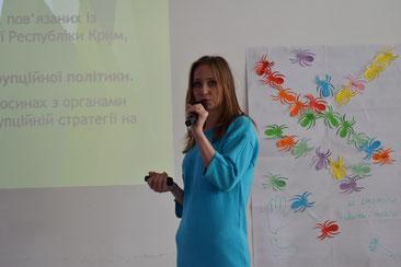 фото - Олена Сінченко