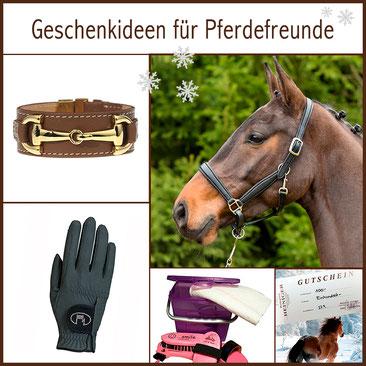 Reitsport Heiniger, Schönbühl - Blogartikel Geschenkideen von Reitsport Heiniger