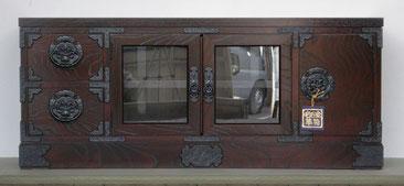 岩谷堂箪笥テレビボード