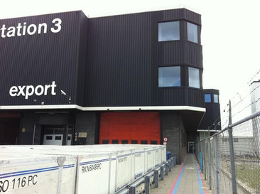 Back to the roots – KL Cargo will move to its former Station at Schiphol  /  company courtesy