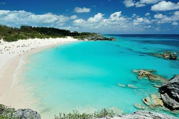 Paradise Papers: Finanzgeschäfte auf dem Inselparadies Bermuda | Bild: Thinkstock