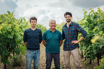 At Distillerie du Peyrat, Producers of Organic Cognac