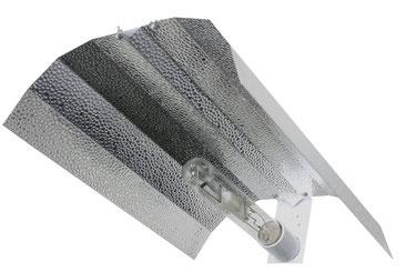 Natriumdampflampe für Growbox