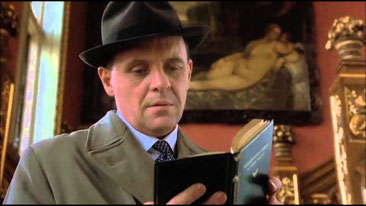 Anthony Hopkins as Frank Doel