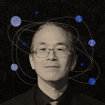 "Feng-nan ""Ted"" Chiang"