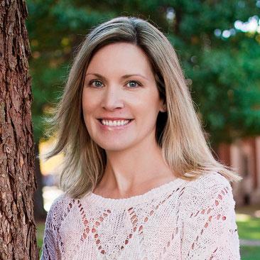 Megan Miranda, la autora