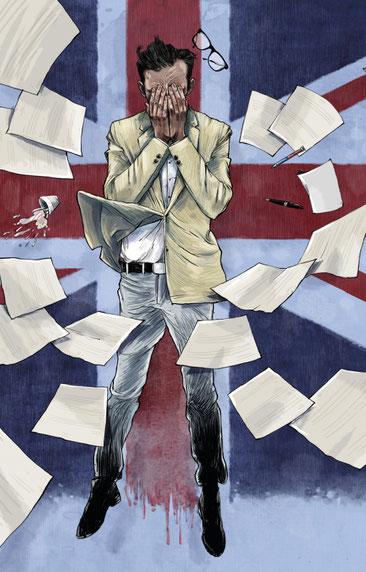 Il·lustració sencera d'Oriol Malet