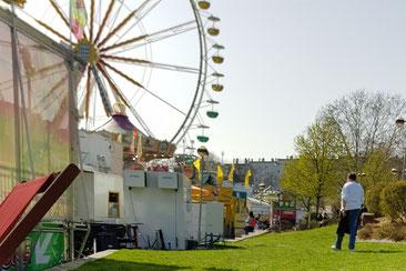 Volksfest Dippemess