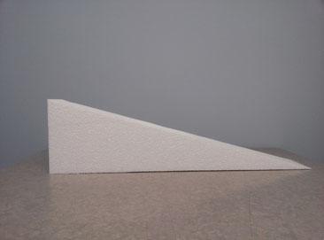 15° angled wedge