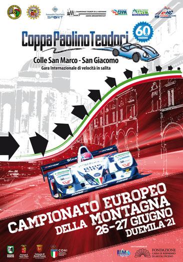Coppa Paolino Teodori 2021 - Ascoli Piceno