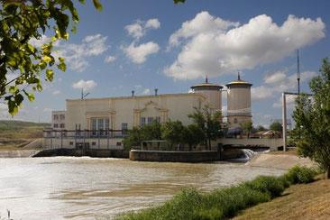 Свистухинская ГЭС