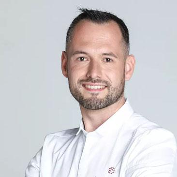 Le grand gagnant de Top chef 2020 est David Gallienne sur M6