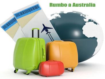 trabajar en australia - trabajo en australia - visa para australia - vivir en australia - emigrar a australia