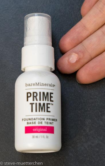 bareMinerals PRIME TIME original