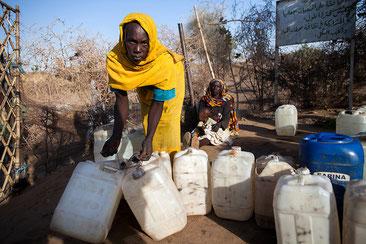 今後の世界経済を担うべきアフリカも水不足がネックに! CC BY-NC-ND 2.0 United Nations Photo