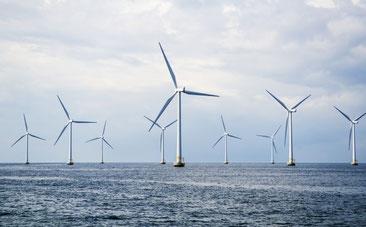 デンマークは今、2020年の風力エネルギー目標到達への途中でもある。 (photo: iStock)