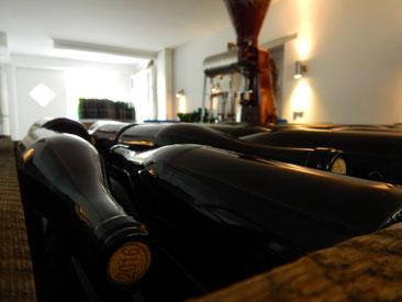Wiltinger Wein, Saarwein, Riesling, Weingut Felix Weber