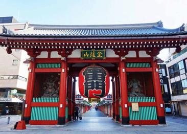 浅草寺(東京)