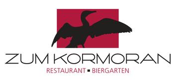 Logo Zum Kormoran am Wißmarer See