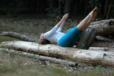 Hatha yoga lessen Gemert