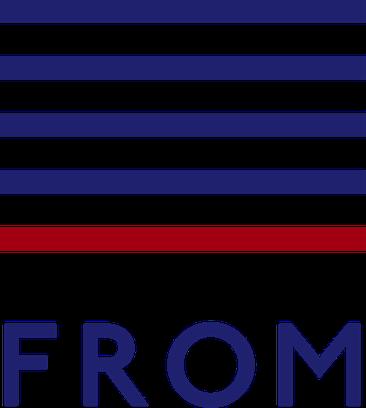 株式会社FROM(フロム)のロゴ
