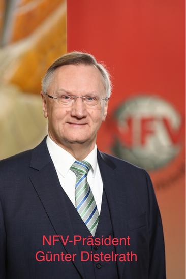 NFV Präsident