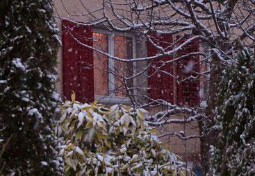 28. Dezember 2014 - Wärme